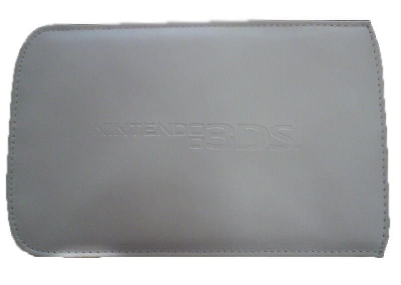 NINTENDO - 3DS Bag