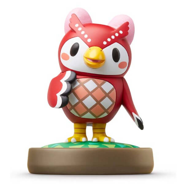 NINTENDO - amiibo Animal Crossing Celeste