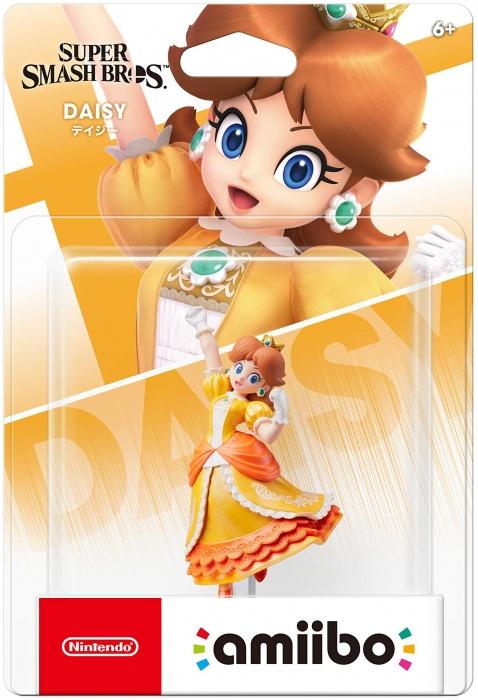 NINTENDO - amiibo Smash Daisy