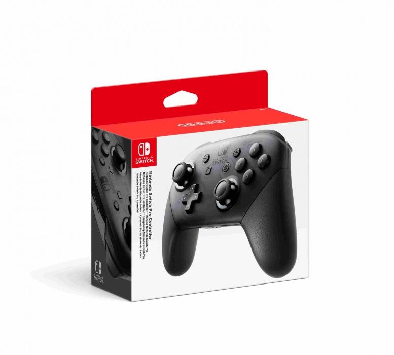 NINTENDO - Nintendo Switch Pro Controller