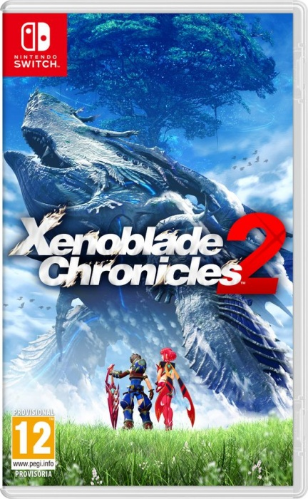 NINTENDO - SWITCH Xenoblade Chronicles 2