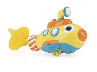 NUBY - Ponorky do vany 6 m