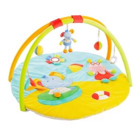 NUK - Pool Party 3-D Deka na hraní