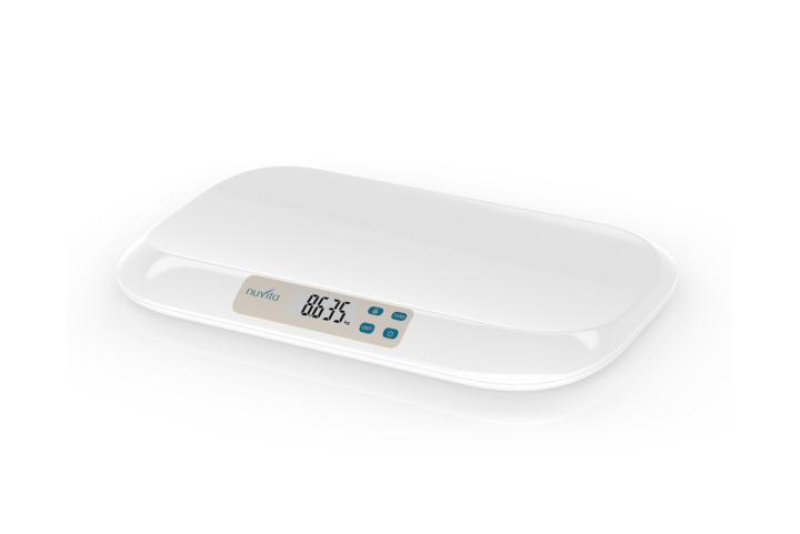 NUVITA - Digitální dětská váha