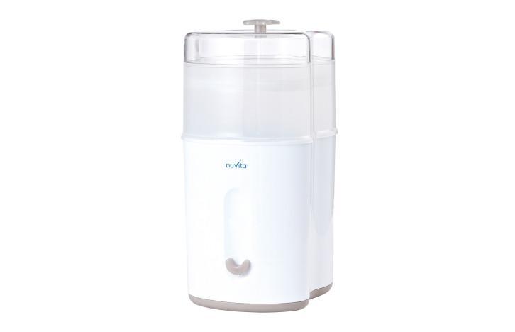 NUVITA - Elektrický parní sterilizátor