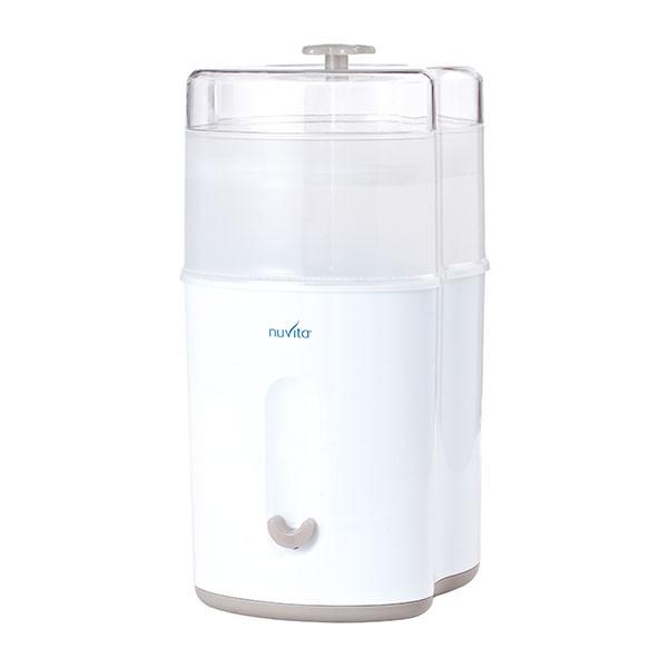 NUVITA - Kompaktní parní sterilizátor