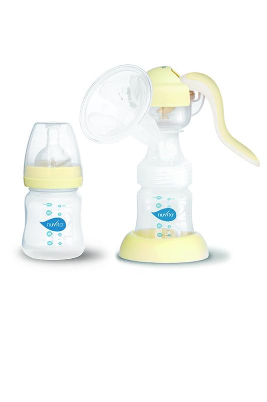 NUVITA - odsávačka mléka