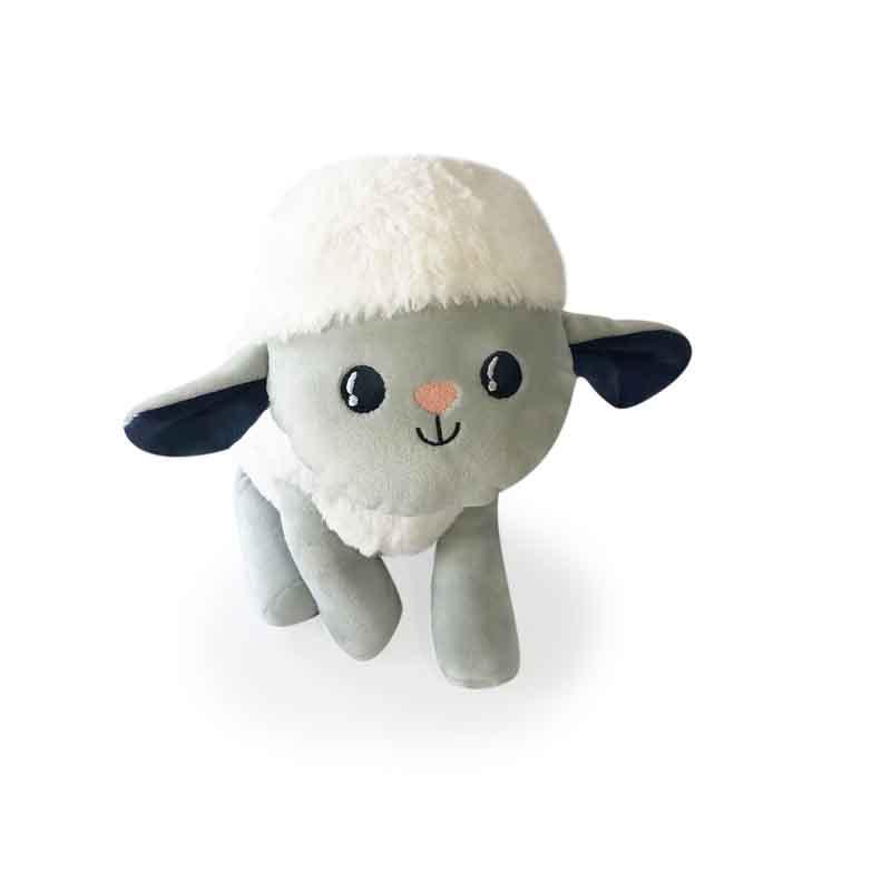 PABOBO - Plyšová ovečka s melódiou SOSO Milo