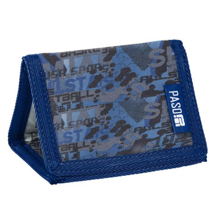 PASO - Dětská peněženka 18-882BB