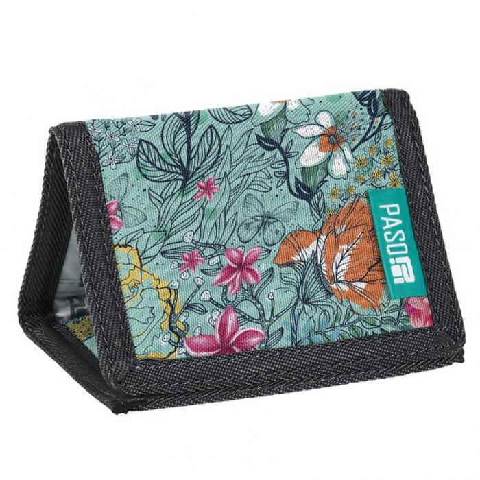 PASO - Dětská peněženka 18-882EW