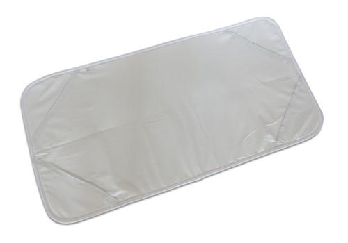 PETITE & MARS - Chránič matrace Aerodrom - bílý