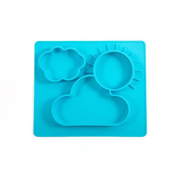 PETITE&MARS - Podložka servírovací Foodie Blue