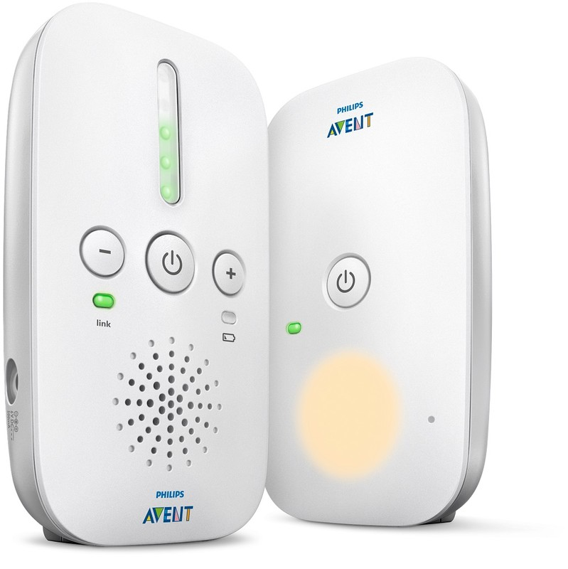 PHILIPS AVENT - Baby monitor SCD502