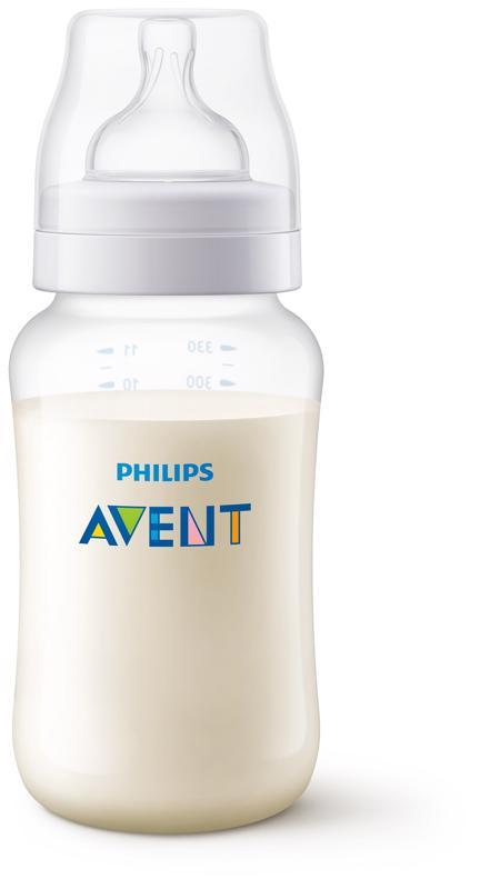 PHILIPS AVENT - Láhev Anti-colic 330 ml, 1 ks