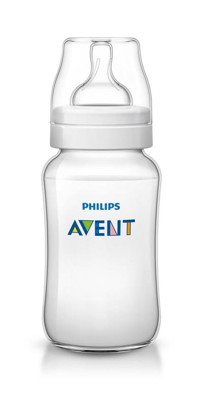 PHILIPS AVENT - Avent láhev 330ml PP Klasik +