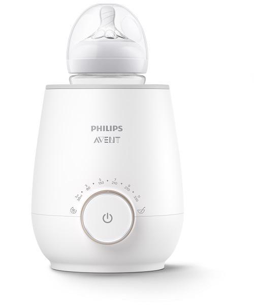 PHILIPS AVENT - Ohřívač lahví a dětské stravy Premium