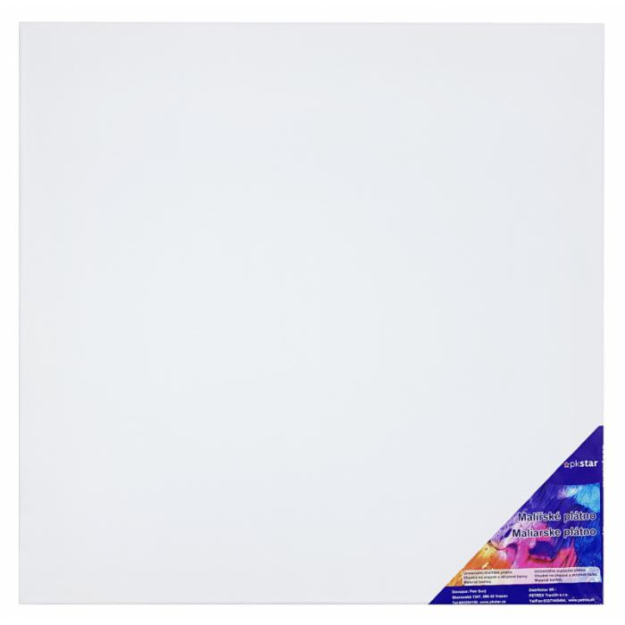 PKSTAR - Malířské plátno na rámu 30 cm