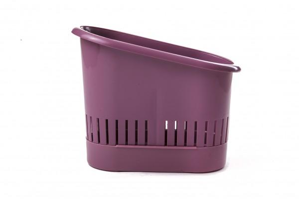 PLAST TEAM - Plastový stojan na příbor
