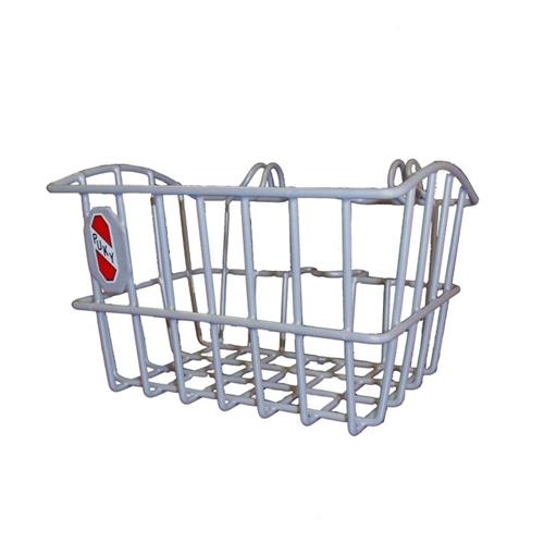 PUKY - Přední košík na tříkolky a koloběžky