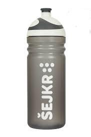 R&B MĚDÍLEK - Shaker Zdravá láhev se sítkem 0,7 l - bílá