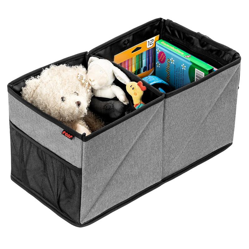 REER - Auto-organizér TravelKid Box