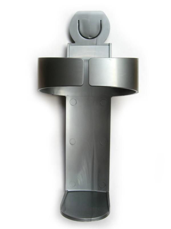 REER - Držák na láhve stříbrný