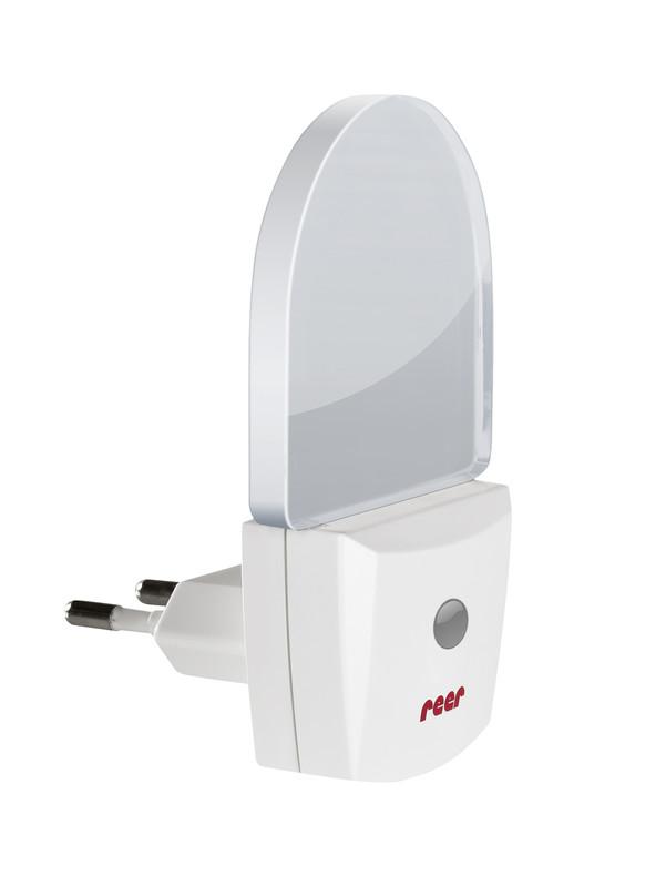 REER - LED noční světlo se senzor/bílé