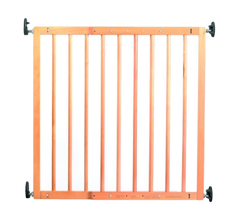 REER - Zábrana Basic Simple-Lock dřevěná