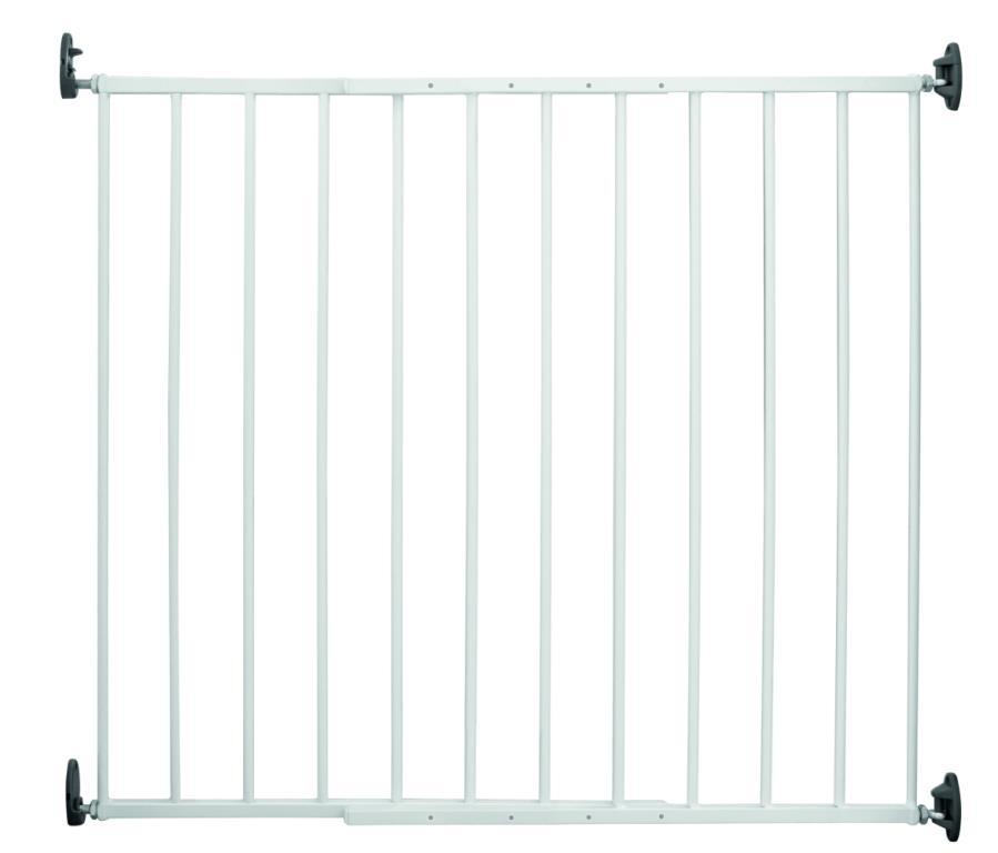 REER - Zábrana Basic simple-Lock kovová