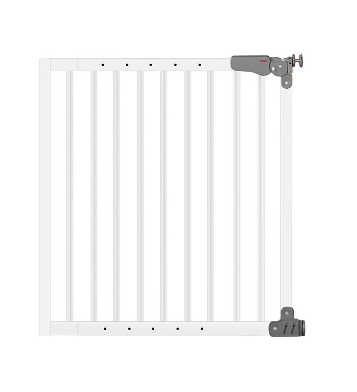 REER - Zábrana T Active-Lock kovová