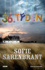 36. týden - Sofie Sarenbrant