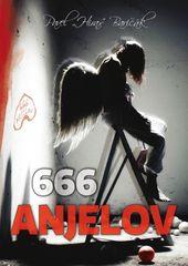 666 anjelov - Baričák Pavel Hirax