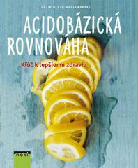 Acidobázická rovnováha - Eva-Maria Kraske