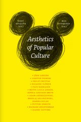 Aesthetics of Popular Culture - Jozef Kovalčik