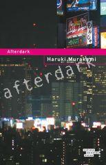 Afterdark - 2. vydání - Haruki Murakami