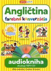 Angličtina - Farebná konverzácia - Kolektív autorov