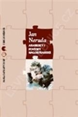 Arabesky / Povídky malostranské - Jan Neruda