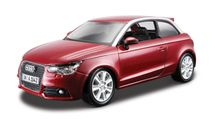 BBURAGO -  Audi A1 KIT 1:24