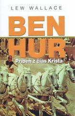 Ben Hur-Príbeh z čias Krista - Lew Wallace