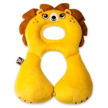 BenBat - Nákrčník s opěrkou hlavy (1-4 roky) - lev