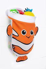 BenBat - Sáček do vody na hračky ryba 0m +