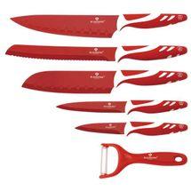 BLAUMANN - Nože sada 6-dílná, BL-5002