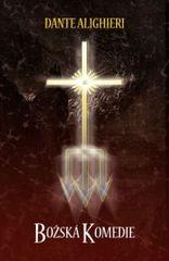 Božská komedie - 2. vydanie - Dante Alighieri