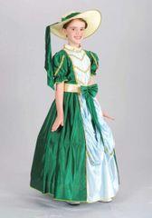 CASALLIA - Karnevalový kostým Dvorní dáma