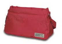 CASUALPLAY - Taška na kočárek Bag Sport Collection - Raspberry (988)
