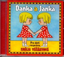CD - Danka a Janka