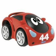 Chicco - Autíčko Turbo Touch - červené