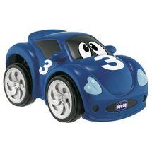 Chicco - Autíčko Turbo Touch - modré
