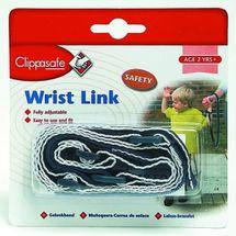 CLIPPASAFE - Vodítko na ruku pro dítě - NAVY