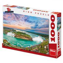 DINO - Niagárské vodopády 1000D